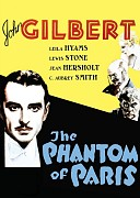 Призрак Парижа (Phantom of Paris, 1931) — смотреть онлайн бесплатно видео и всю информацию об этом фильме ужасов