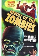 Восстание зомби (Revolt of the Zombies, 1936) — смотреть онлайн бесплатно видео и всю информацию об этом фильме ужасов