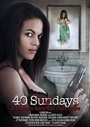 40 воскресений (Secret in Provence, 2017) — смотреть онлайн бесплатно видео и всю информацию об этом фильме ужасов