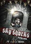 Небесные акулы (Sky Sharks, 2017) — смотреть онлайн бесплатно видео и всю информацию об этом фильме ужасов