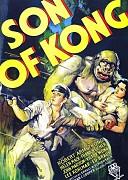Сын Кинг Конга (Son of Kong, 1933) — смотреть онлайн бесплатно видео и всю информацию об этом фильме ужасов