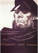 Пражский студент (1913) ужасы