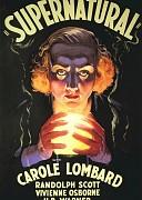 Сверхъестественное (Supernatural, 1933) — смотреть онлайн бесплатно видео и всю информацию об этом фильме ужасов