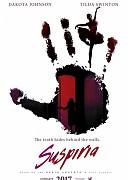Суспирия (Suspiria, 2017) — смотреть онлайн бесплатно видео и всю информацию об этом фильме ужасов
