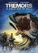 Дрожь земли 6 (Tremors: A Cold Day in Hell, 2018) — смотреть онлайн бесплатно видео и всю информацию об этом фильме ужасов