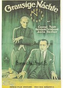 Зловещие истории (1919) ужасы