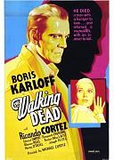 Разгуливая мертвым (Walking Dead, 1936) — смотреть онлайн бесплатно видео и всю информацию об этом фильме ужасов