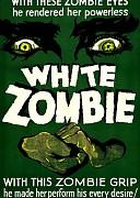 Белый зомби (1932) ужасы
