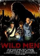 Wild Men (2017) ужасы
