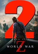 Война миров Z 2 (2017) ужасы