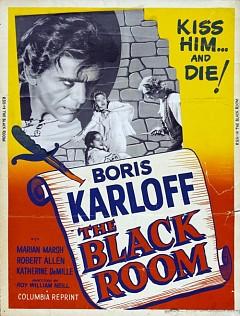 Черная комната (1935)