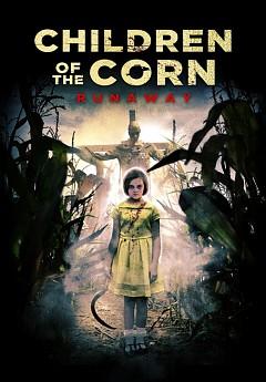Дети кукурузы: Беглянка (2018)