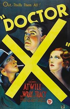 Доктор Икс (1932)