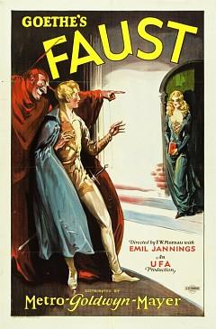 Фауст (1926)