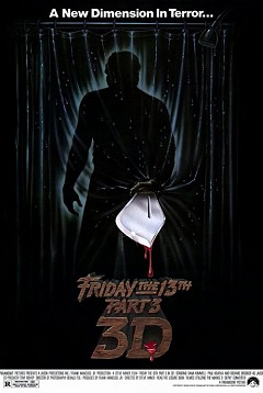 Пятница 13-е – Часть 3 (1982)