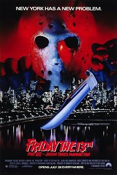 Пятница 13-е – Часть 8: Джейсон штурмует Манхэттен (1989)