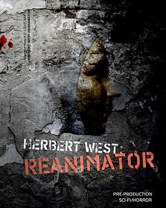 Герберт Уэст: Реаниматор (2018)