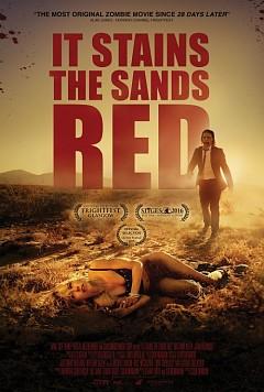 От этого песок становится красным (2017)