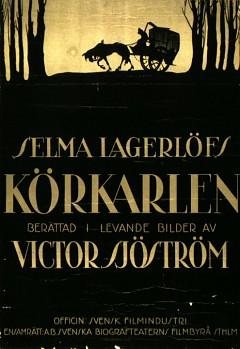 Возница (1921)