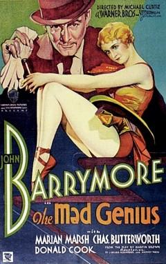Безумный гений (1931)
