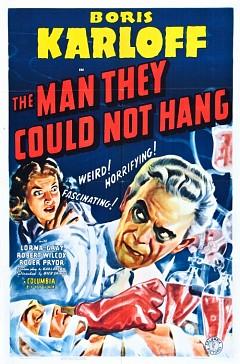 Человек, которого не смогли повесить (1939)