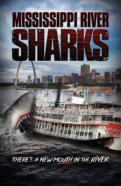 Акулы в Миссисипи (2017)