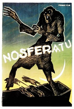 Носферату, симфония ужаса (1922)