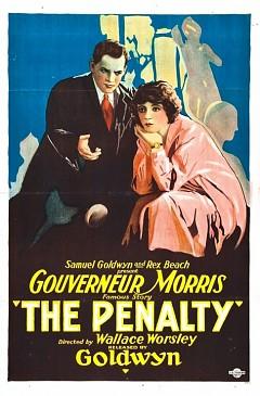 Наказание (1920)