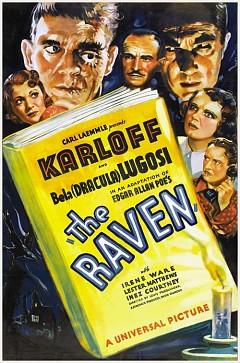 Ворон (1935)