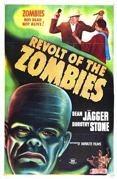 Восстание зомби (1936)