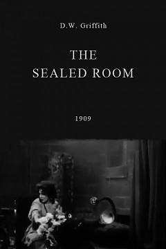 Запечатанная комната (1909)