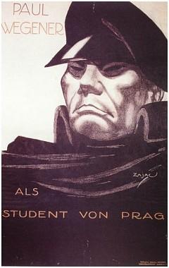 Пражский студент (1913)