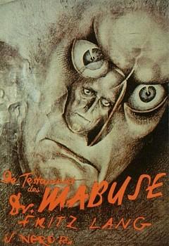 Завещание доктора Мабузе (1933)