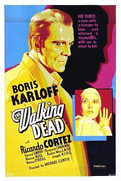 Разгуливая мертвым (1936)