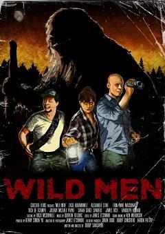 Wild Men (2017)
