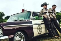 Техасская резня бензопилой: Кожаное лицо (2017) — кадр 3
