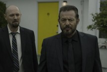 Осадок (2017) — кадр 5