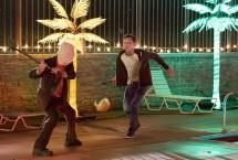 Незнакомцы: Жестокие игры (2018) — кадр 6