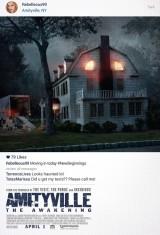Ужас Амитивилля: Пробуждение (2017) — постер 3
