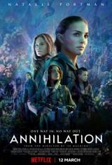 Аннигиляция (2018) — постер 2