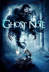 Нота-призрак (2017) — постер 1