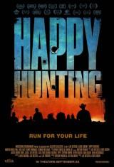 Счастливой охоты (2017) — постер 2