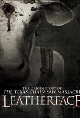 Техасская резня бензопилой: Кожаное лицо (2017) — постер 3