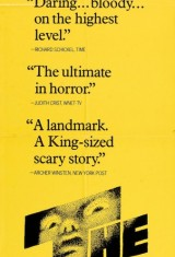 Сияние (1980) — постер 4