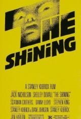 Сияние (1980) — постер 3