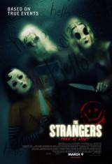 Незнакомцы: Жестокие игры (2018) — постер 7