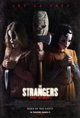 Незнакомцы: Жестокие игры (2018) — постер 2