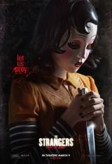 Незнакомцы: Жестокие игры (2018) — постер 10