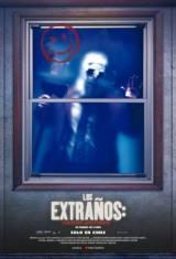 Незнакомцы: Жестокие игры (2018) — постер 12
