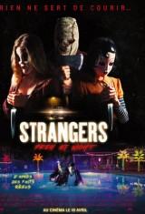 Незнакомцы: Жестокие игры (2018) — постер 6